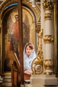Ваганьковский приходской хор